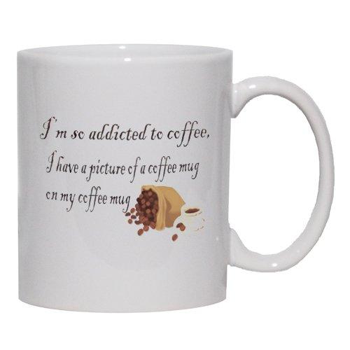 I Like My Coffee Black