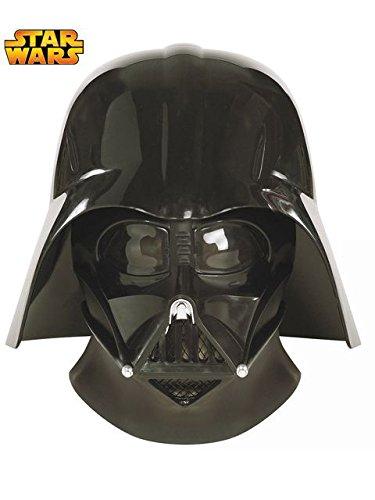 [Star Wars Darth Vader TM Supreme Edition Mask] (Supreme Edition Darth Vader Adult Costumes)