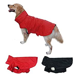 Large Dog Coats Amazon