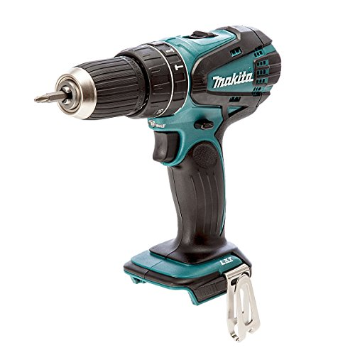 Makita-Combi-Drill-2-Speed-nur-Gehuse-DHP456Z