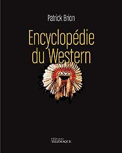vignette de 'Encyclopédie du western (Patrick Brion)'