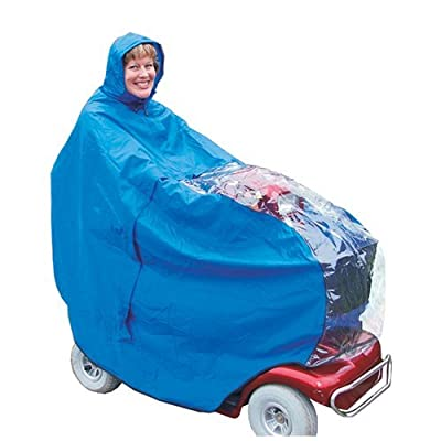 Mobility Scooter Rain Cover