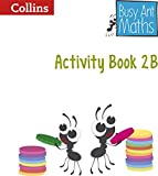 img - for Busy Ant Maths   Year 2 Activity Book 2 book / textbook / text book