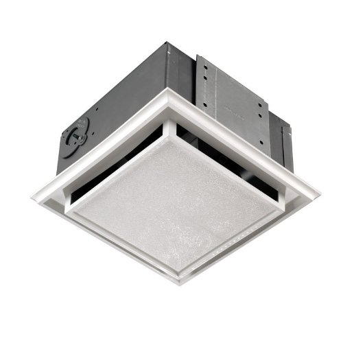Broan-Nutone 682NT Duct-Free Bathroom Ventilation Fan (Kitchen Exhaust Fan Ducted compare prices)