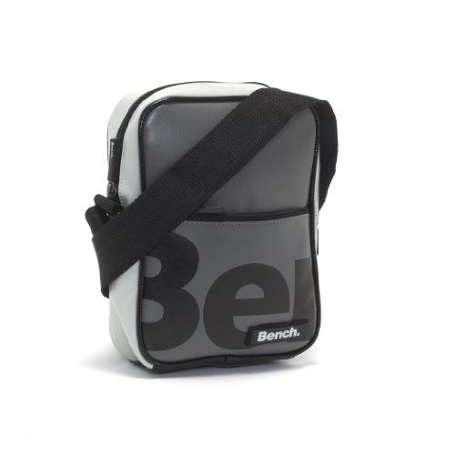 Bench Cross Body Hip Bag - Eager Echo Smoked Pearl Grey