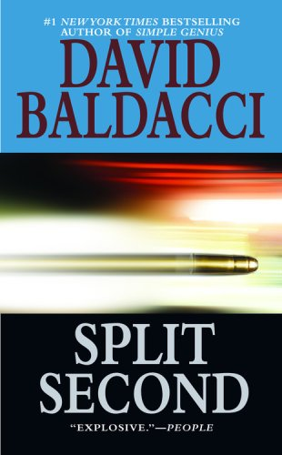 an analysis of david baldaccis novel abosolute power David baldacci vividly remembers the day his life changed for ever a jobbing washington lawyer whose first book, absolute power, had become a surprise hit, he found himself negotiating the film .