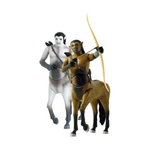 Amazon.com: HARRY POTTER BANE & MAGORIAN CENTAURS 2 PACK