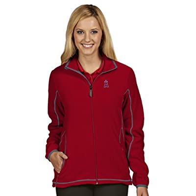 MLB Los Angeles Angels Women's Ice Jacket