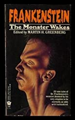 Frankenstein: The Monster Wakes