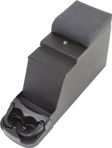 Smittybilt 31815 Denim Black Security Stereo Floor Console (Center Console Jeep Yj compare prices)