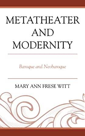 : Baroque and Neobaroque eBook: Mary Ann Frese Witt: Kindle Store