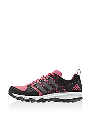 adidas Zapatillas Galaxy Trail (Negro)