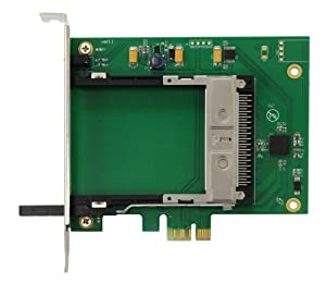 CB242A v1.1a : PCI Express-CardBus/PCカードリーダー ver1.1a