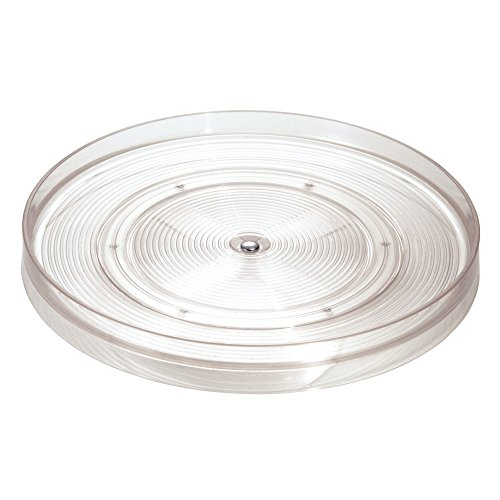 interdesign-linus-kitchen-pantry-or-cabinet-11-inch-lazysusan-turntable-clear