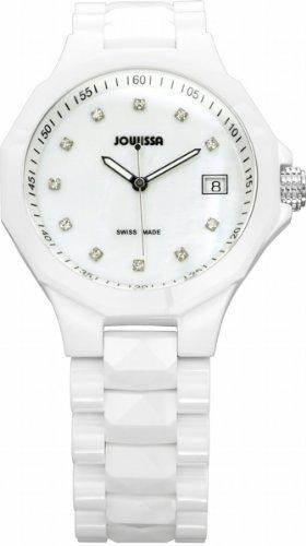 Jowissa Venus Reloj elegante para mujeres Reloj De Cerámica