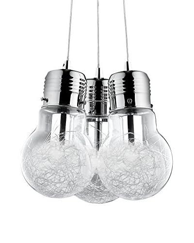 EVERGREEN LIGHTS Lámpara De Suspensión LUCE MAX SP3 Metal