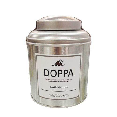 DOPPA バスドロップス CHOCOLATE チョコレート