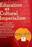 Education as Cultural Imperialism