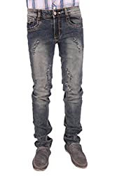Gasconade Blue Slim Fitted Jeans - 32