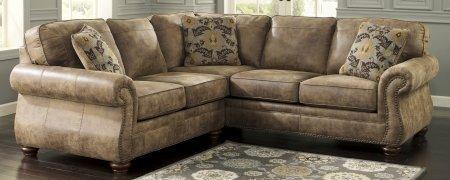 Ashley 31901 55 67 Larkinhurst Sectional Sofa With Left