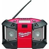 Milwaukee 2590-20 M12 Radio
