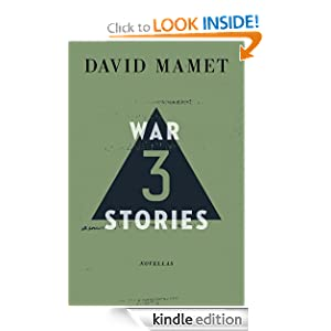Mamet's War Stories: Challenging but Enjoyable