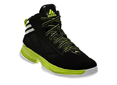 Adidas Mens Mad Handle 2 Basketball Shoes by adidas