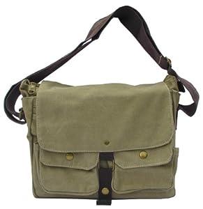 Shoulder Cross Body Courier Messenger Bag