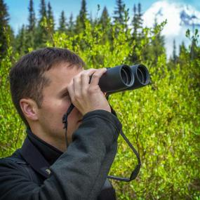 Nikon Binocular For Scenery