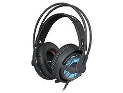 SteelSeries 51201 Siberia V3 Prism Headset (Black)