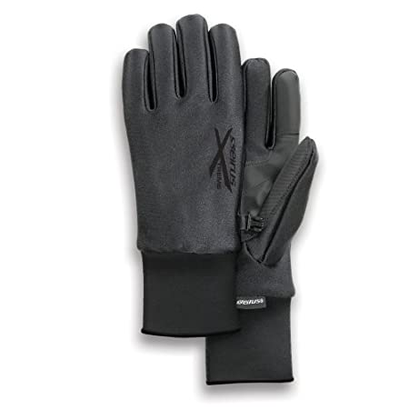 A low-profile design and a waterproof breathable membrane put the Seirus Xtreme All Weather Glove into its own category of versatile all-mountain performance. Durable four-way stretch material stands up to freshly sharpened ski edges and high-speed g...