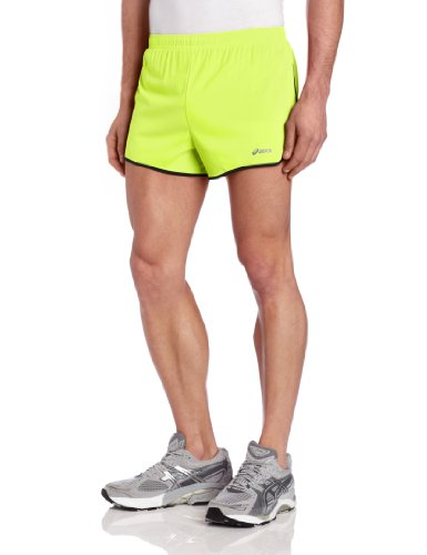 Asics Men's 3-Inch Split Short