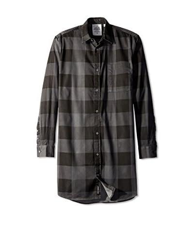 Cheap Monday Men's Long Shirt