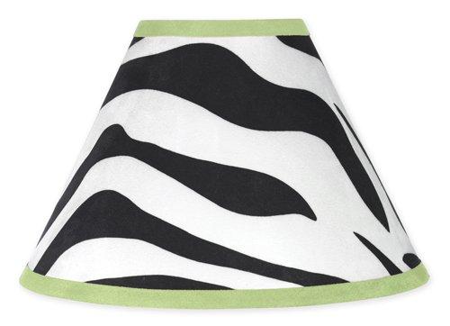 Zebra Print Accessories For Bedroom front-222268
