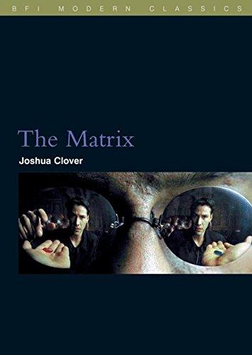 The Matrix (BFI Film Classics)