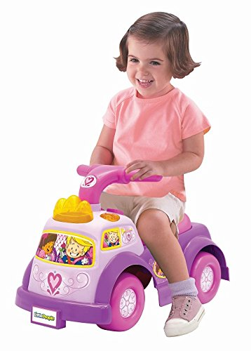 Fisher Price Lil' Princess Camion pousse pousse