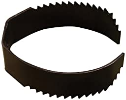 Duracable 10002-PK10 Pear Saw Narrow Blades for 1/2\