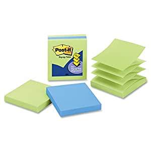 3m post it notes case study Office depot is shining a spotlight on 3m's new post-it extreme notes, which are made for industrial office environments a post-it media release introducing the brand cited a wakefield research study that found 51% of non-office workers relay important information using unconventional and unreliable.