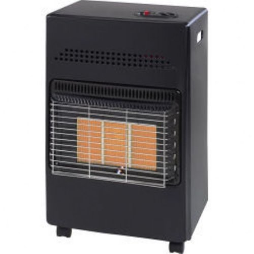 4.2KW Cabinet Heater Bottled Gas
