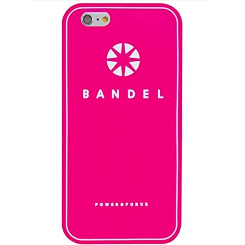 반델 [일본정품] [일본정품] iPhonecase 6/6Plus대응 케이스 핑크 스쿨 pinkskull