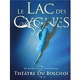 echange, troc Le Lac Des Cygnes