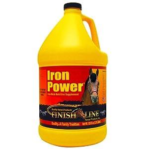 IRON POWER