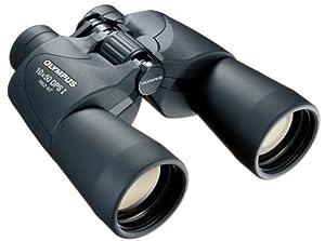 Olympus 10x50 DPS-I Jumelles Prismes de Porro Légères Lentilles asphériques Protection UV