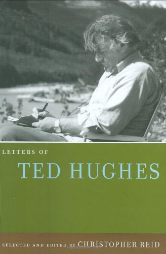 Letters of Ted Hughes, Ted Hughes