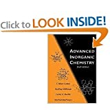 img - for Advanced Inorganic Chemistry, 6th Edition book / textbook / text book