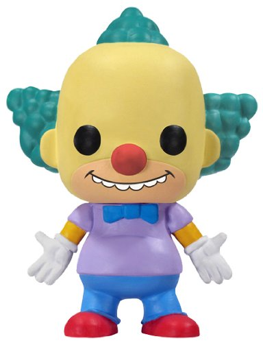 Funko Krusty POP