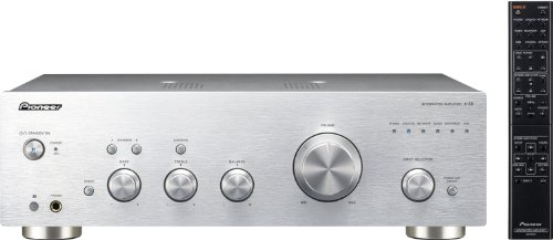 Pioneer A-50-S amplificatore audio