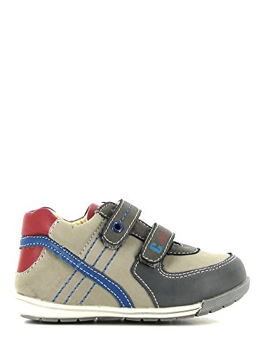 Chicco - Sneakers, Grande, bimbo (21, Grigio)