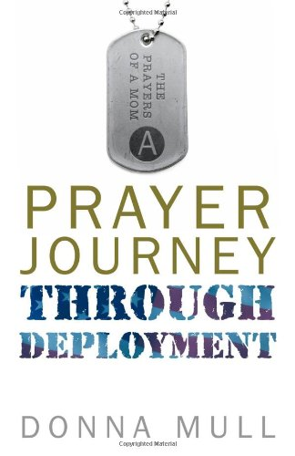 Image of A Prayer Journey Through Deployment