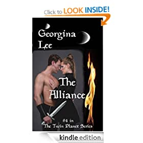The Alliance (Alien Marriage of Convenience) (The Twin Planet Series)